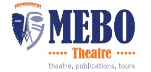 Mebo Theatre Logo